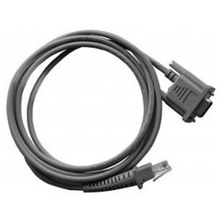 CAB-327 RS232 CABLE DB9...
