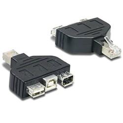 ADAPTATEUR USB ET FIREWIRE...