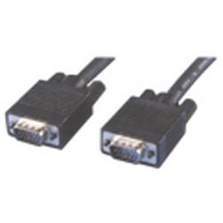 Câble VGA Mâle / Mâle - 2M