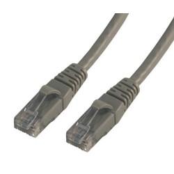 Câble RJ45 CAT 6A - 2M -...