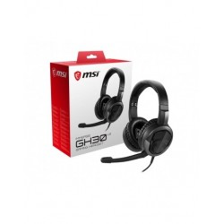 CASQUE MSI Immerse GH30 V2...