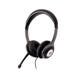 MICRO CASQUE STEREO JACK...