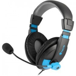 PC WRAPAROUND HEADSET...