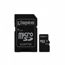 MICRO SD HC KINGSTON 64 Go...