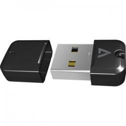 CLE USB 2.0 8GB NANO NOIR...