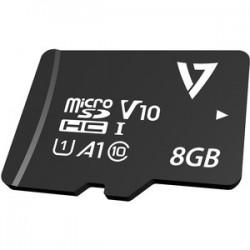 CARTE MICRO SDHC 8GB CL10...