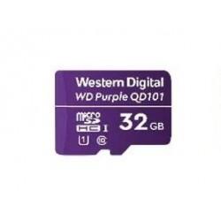 WD PURPLE QD101 MICROSD...