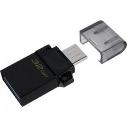 32GB DT MICRODUO3 USB GEN2...