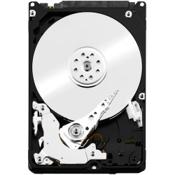 """DD WD 2.5"""" Red 1To SATA..."""