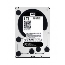 WD Black 1To SATA600 64Mo...