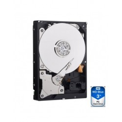 WD Blue 3To SATA3 5400T...