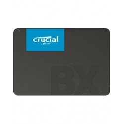 CRUCIAL BX500 120GB SSD...