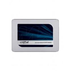 SSD CRUCIAL 2.5 MX500 SATA 500