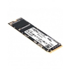SSD 500Go Crucial P1 M2 3D...