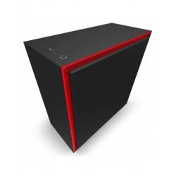 BT NZXT H710 ATX Noir/Rouge...