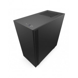 BT NZXT H510i ATX Noir...