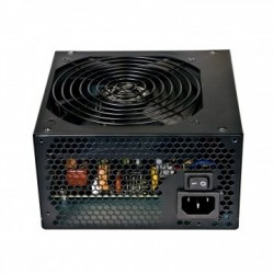 VP600P PLUS-EC 80+ PSU 600...