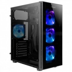 NX210 MID-TOWER PC CAS