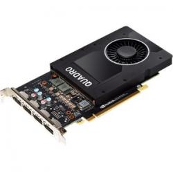 QUADRO P2200 5 GB GDDR5X...