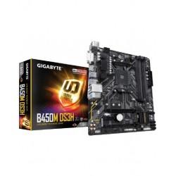 GIGABYTE *GA-B450M-DS3H*...