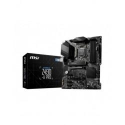 MSI *Z490-A PRO * LGA1200/AT
