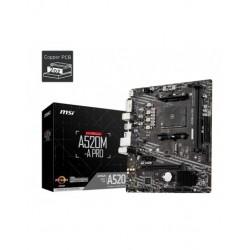 MSI *A520M-A PRO* AM4 DDR4...