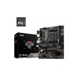 MSI *A520M PRO* AM4 DDR4 M-AT