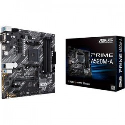 PRIME A520M-A MATX...