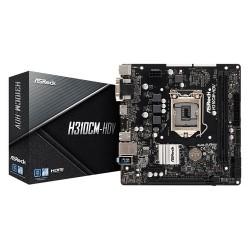 H310CM-HDV LGA1151 2 DDR4 I