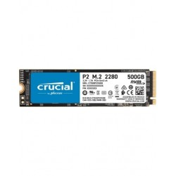 SSD CRUCIAL P2 500G M.2...