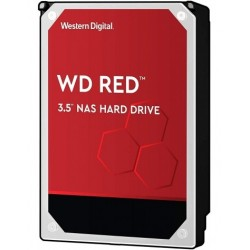 WD Red 6To 64Mo cache SATA...