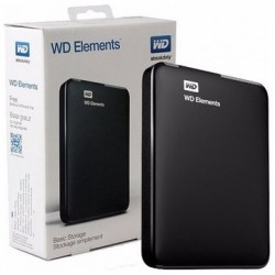 """HDD EXTERNE 2.5"""" 1 To..."""