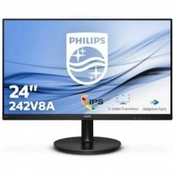 """24"""" Philips LED 1920 x 1080..."""