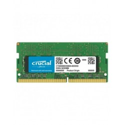 SODIM D4 2666 16G 1x16G CRUCIA