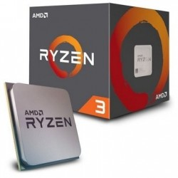 AMD RYZEN3 1300X Socket AM4...