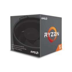 AMD RYZEN5 2600 Socket AM4...