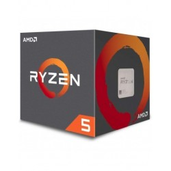 AMD RYZEN5 1600 AF Socket...