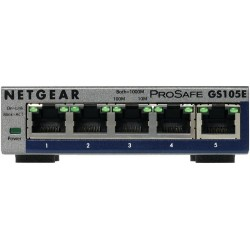 SWITCH NETGEAR 5 Ports...