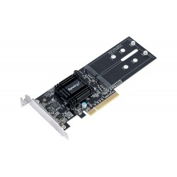 PCIE M.2 SSD ADAPTER CARD...