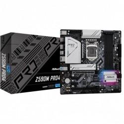 1200 ASRock Z590M Pro