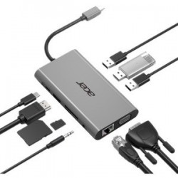 10IN1 USB TYPE C TO 1X HDMI...