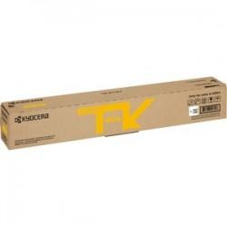 TON Kyocera TK-8115Y yello