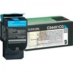 TON Lexmark C544X1CG cya