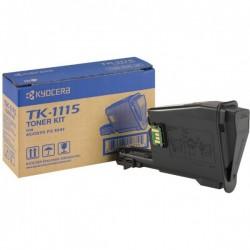 TON Kyocera TK-1115 blac