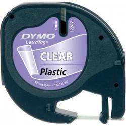 PLASTIC TAPE 12MMX4M...