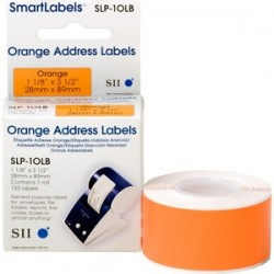 SLP-1OLB ORANGE LABEL...