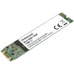 SSD M.2 128GB Intenso Top...