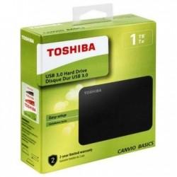 2,5 1TB Toshiba Canvio...