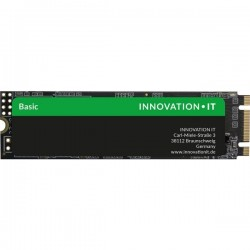 SSD M.2 240GB InnovationIT...