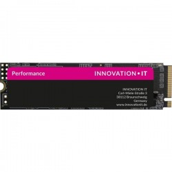 SSD M.2 256GB InnovationIT...